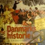 Omslag DKs historie