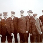 Rise sogneråd 1909
